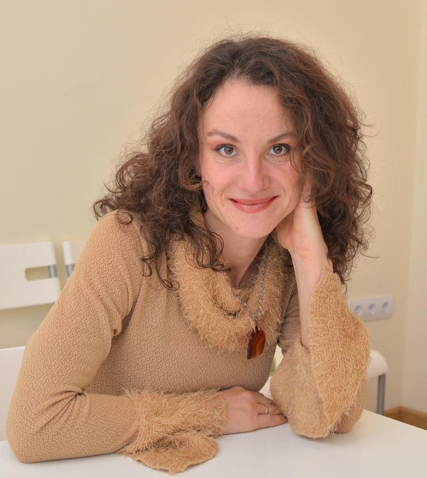Мартина Генкова - Иванова