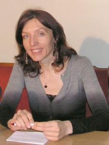 Ванина Бодурова